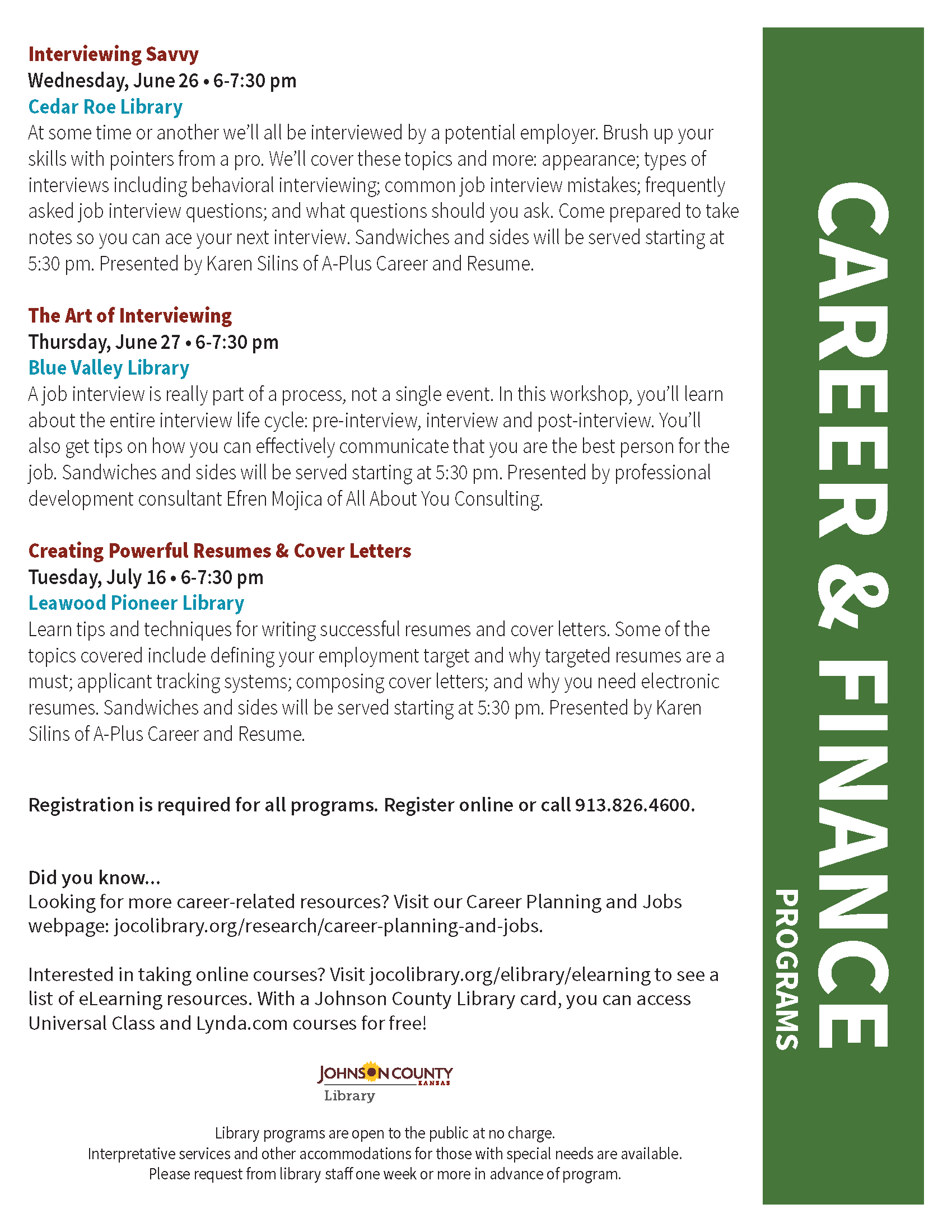 Library-Career and FinanceFlyerSummer2019 NOWindd (1)