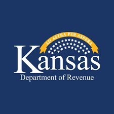 KS revenue logo